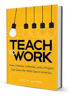 Teach to Work Book