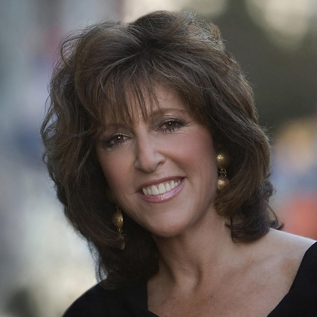 Patty Alper, Author, Teach to Work